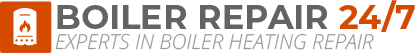 Deptford Boiler Repair Logo